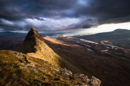 assynt-suilven-ridge-sunset