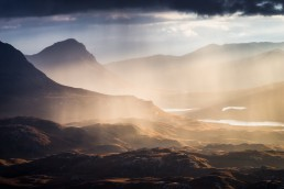 assynt-sunset-summit-camp-cul-mor-cul-beag